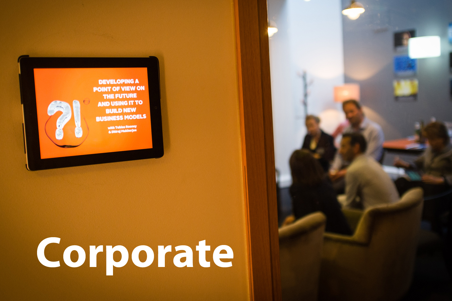 CORPORATE PHOTOGRAPHY GALLERY