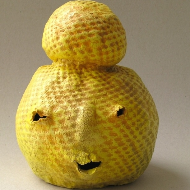 Kim L Pace: Vegetables with agency, anthropomorphic matter, uncanny, quirky