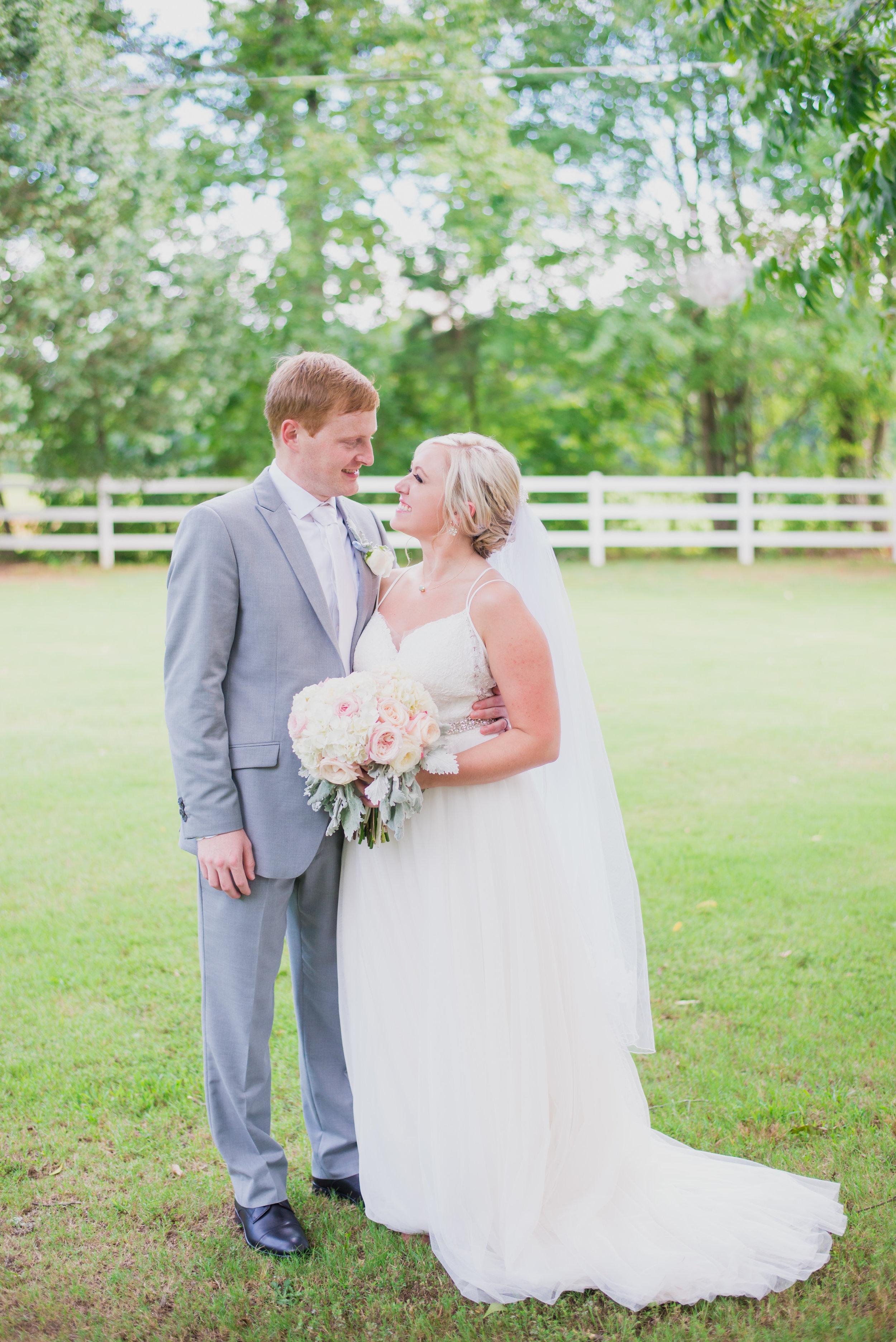 bullock springs manor wedding photographer