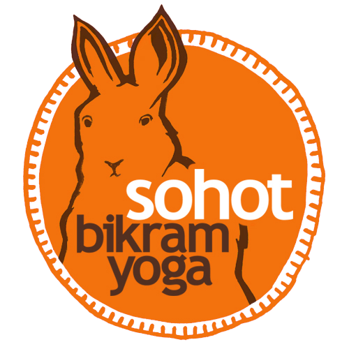 Sohot Bikram Yoga Logo