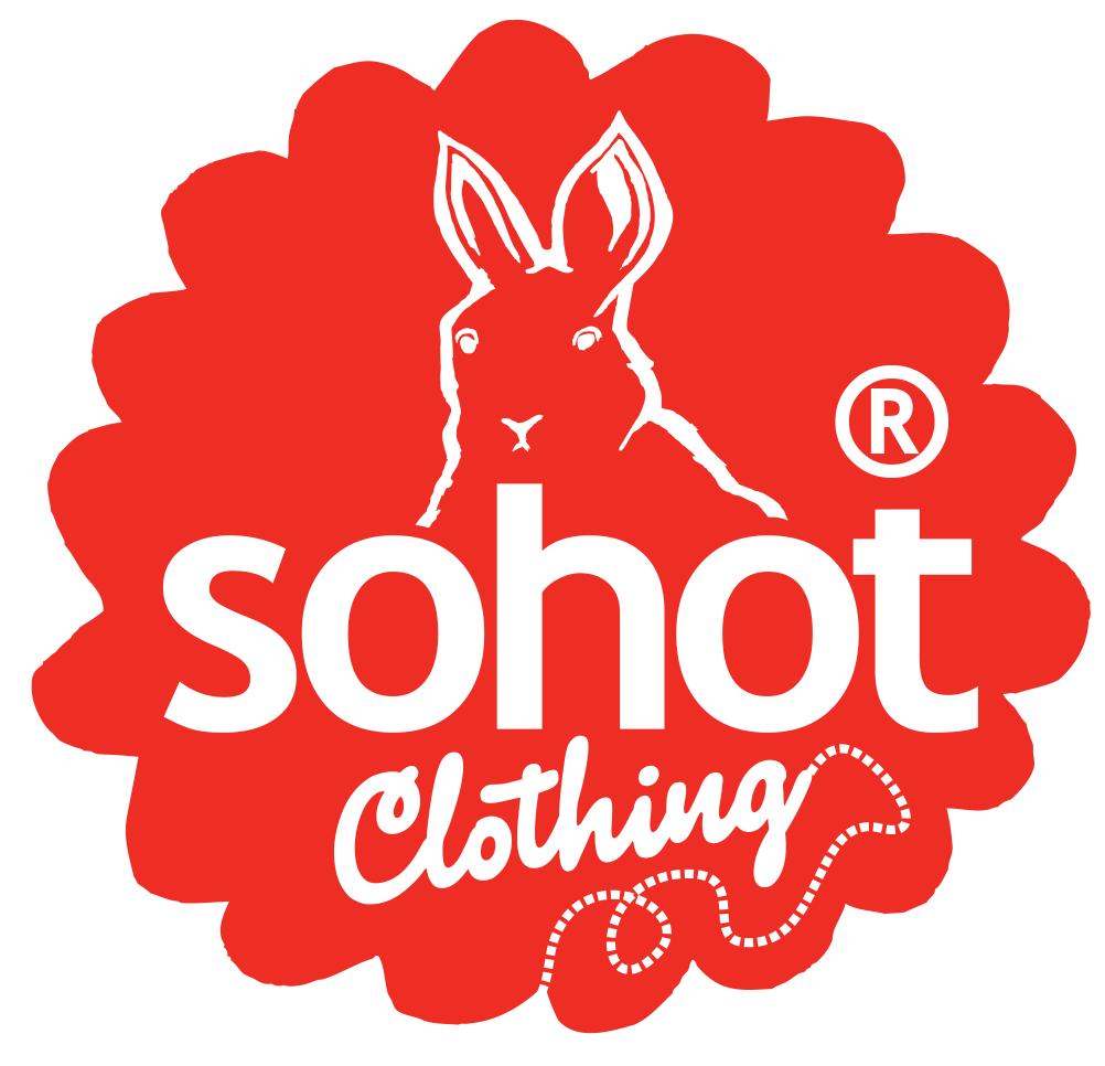 Sohot Clothing Logo