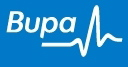 We are recommend by Bupa