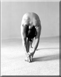 Sohot-Bikram-Hot-Yoga-London-Standing-Separate-Leg-Head-to-Knee