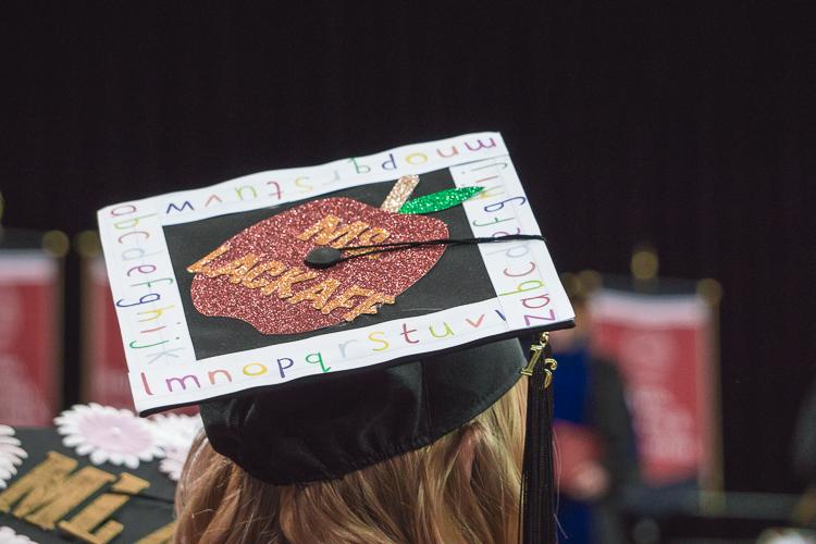 Teaching Graduation Cap