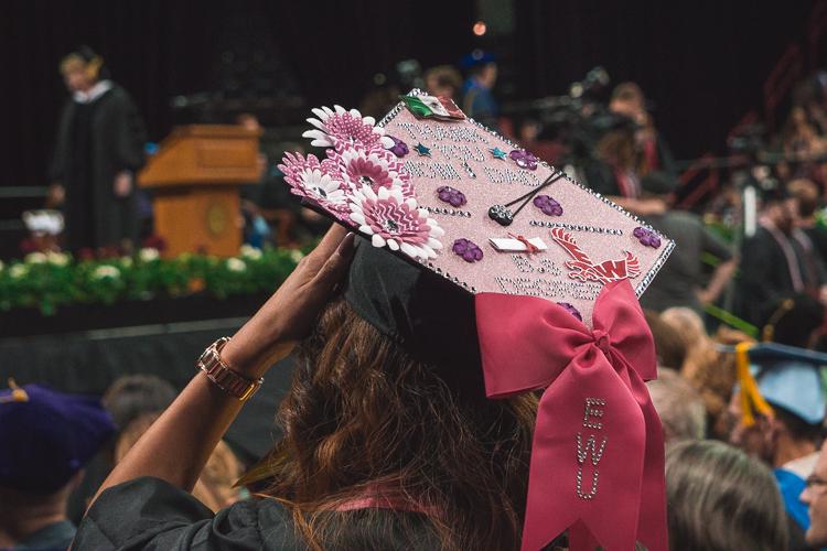 Cute Graduation Cap