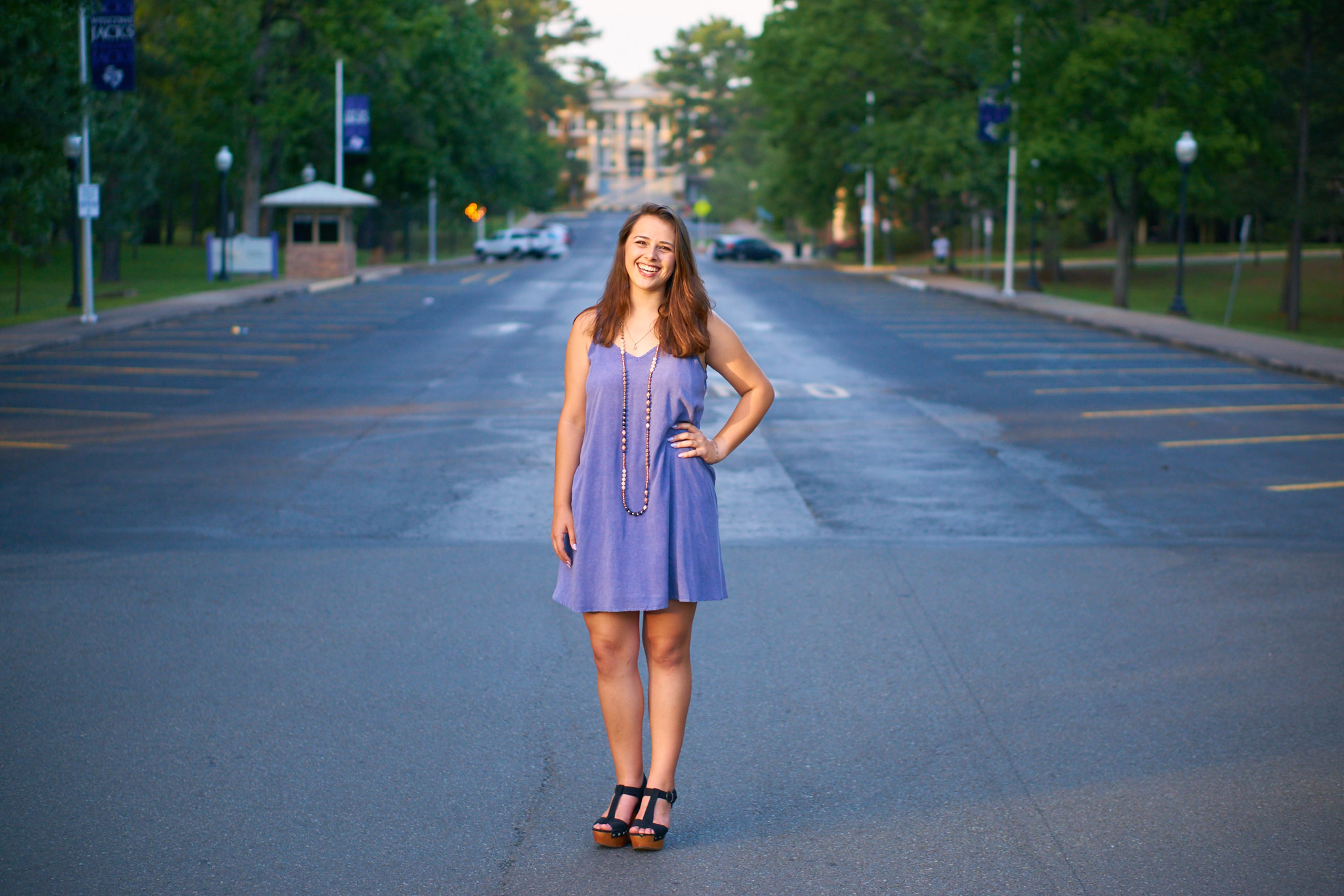 Photographer from Nacogdoches Texas