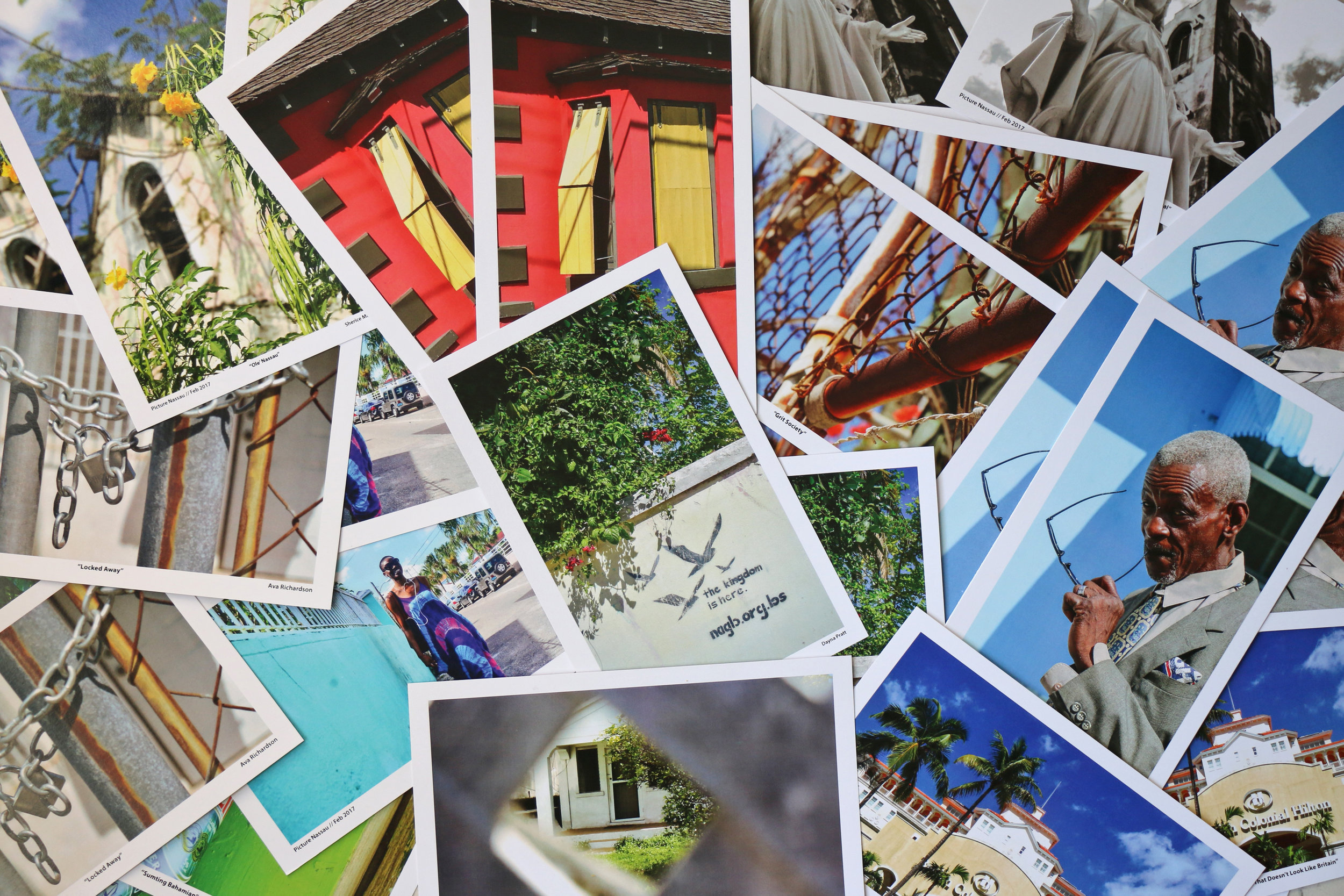 Picture Nassau group's photo collection.