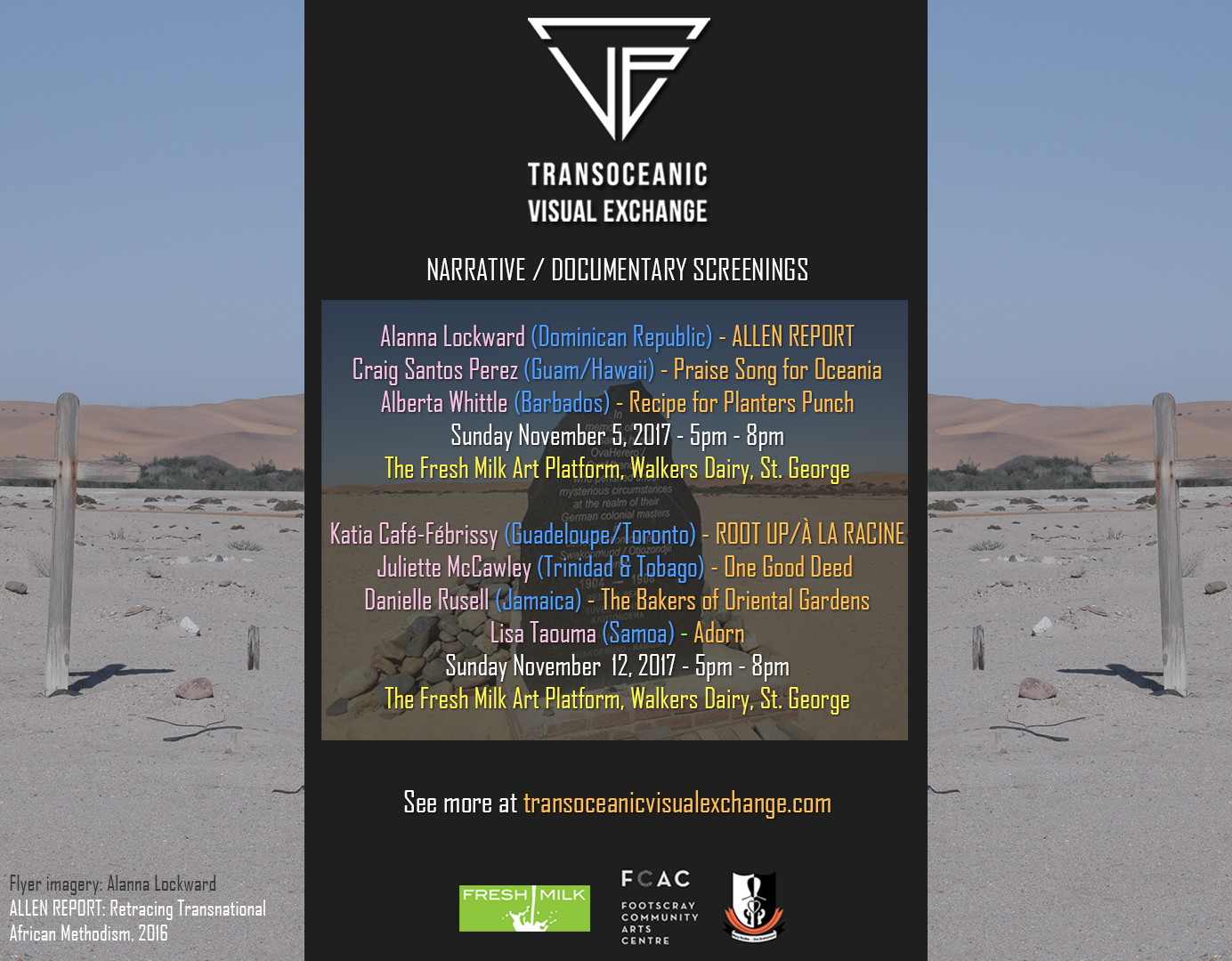 TVE flyer 2017 - Narrative-Documentary Screenings.jpg