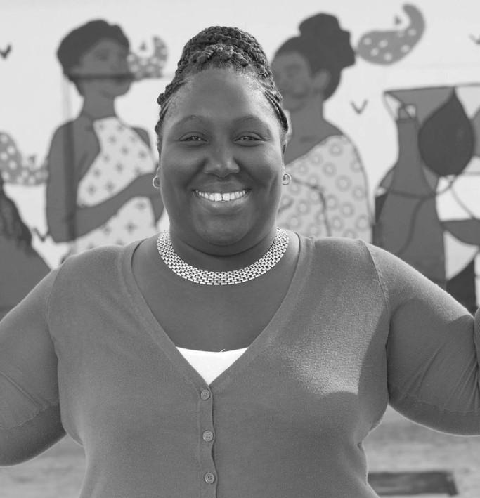 Abby Smith, Community Outreach Officer