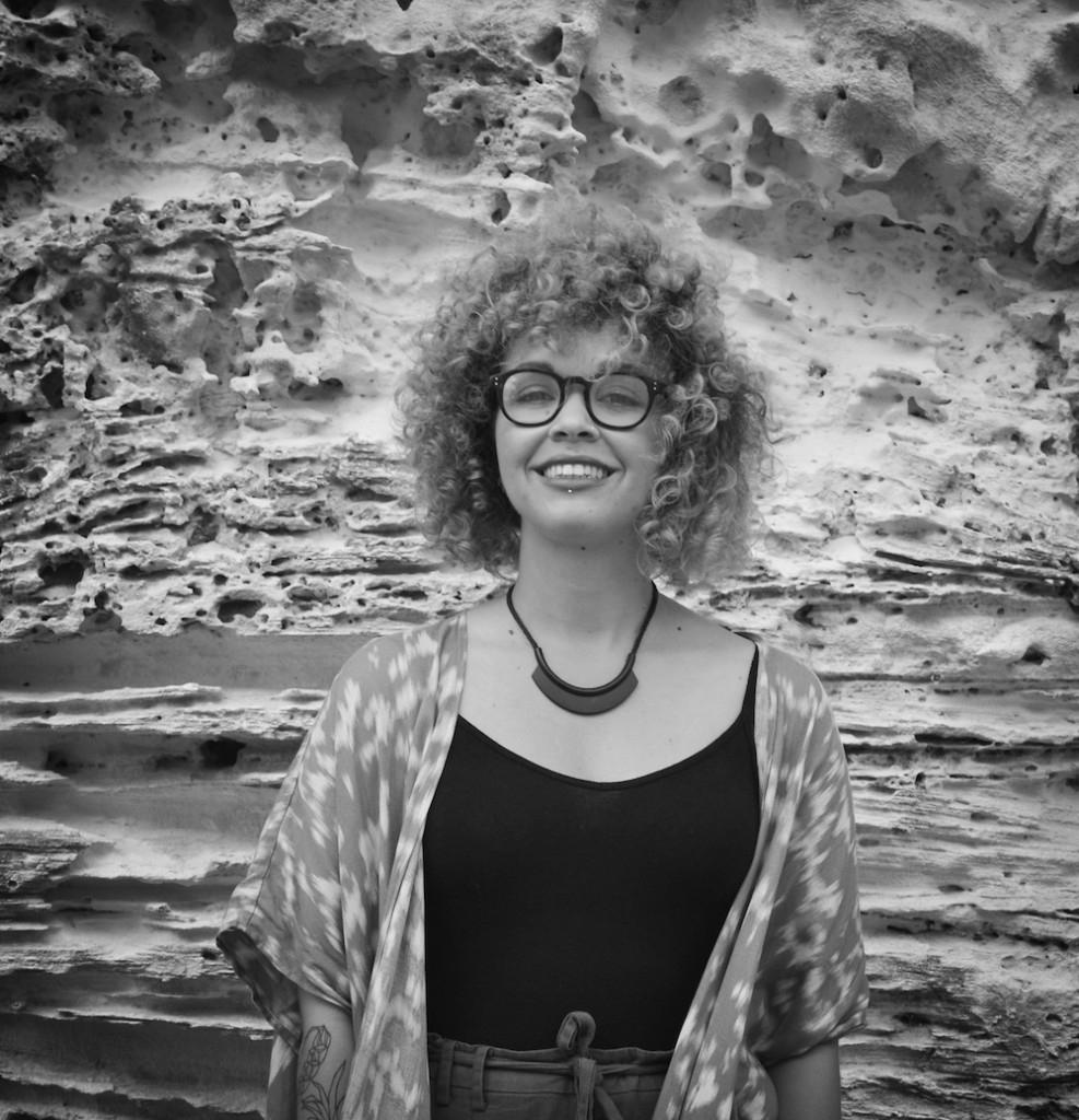 Natalie Willis, Assistant Curator