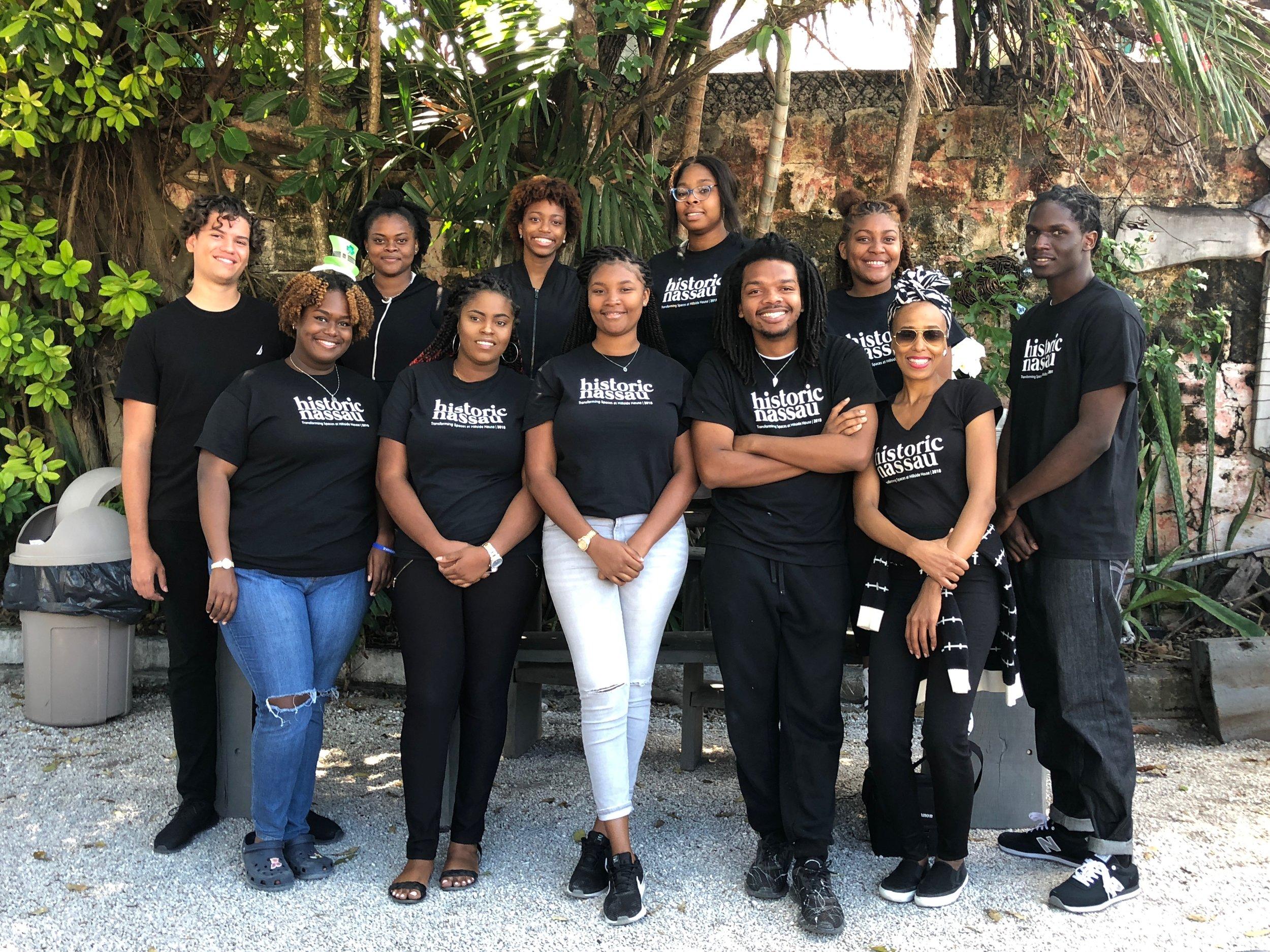 3. Historic Nassau UB Volunteers.jpg