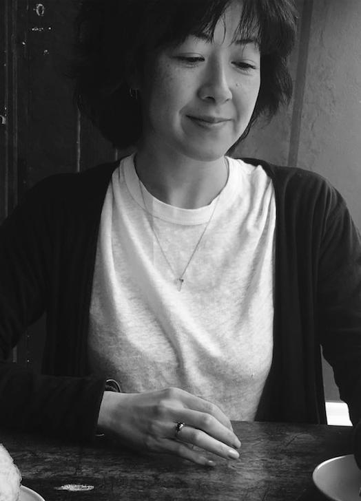 Portrait of Nicole Yip. Image courtesy of Yip.