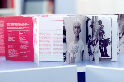 Curatorial Essay and Image Booklet