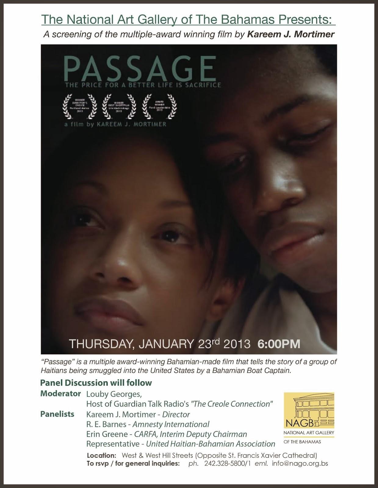 Film Passage