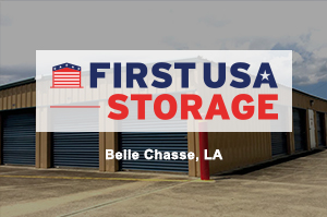 First Storage USA Belle Chasse, LA