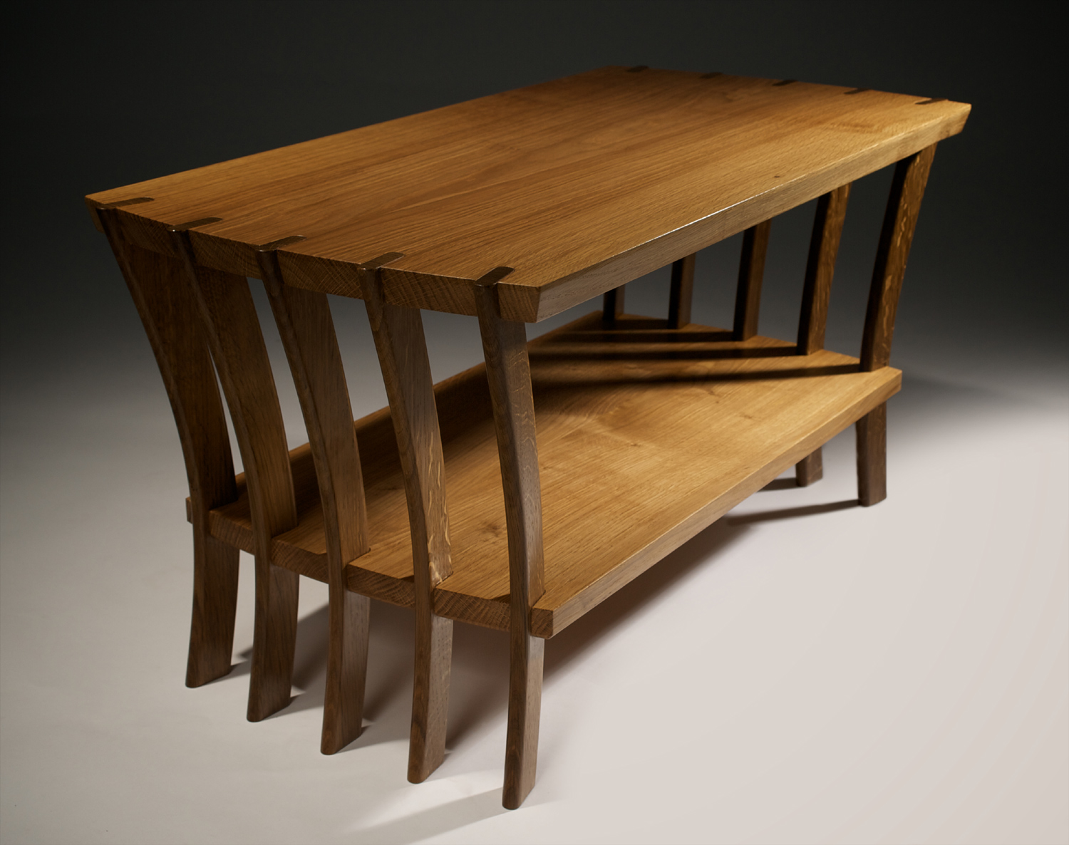 Rara Avis Coffee Table