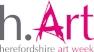 Herefordshire Art Week