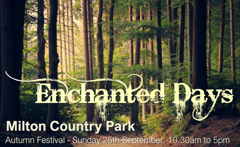 Enchanted Days