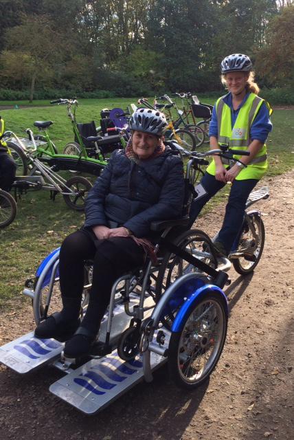 Pauline & Jess at Milton Park 2015.jpg