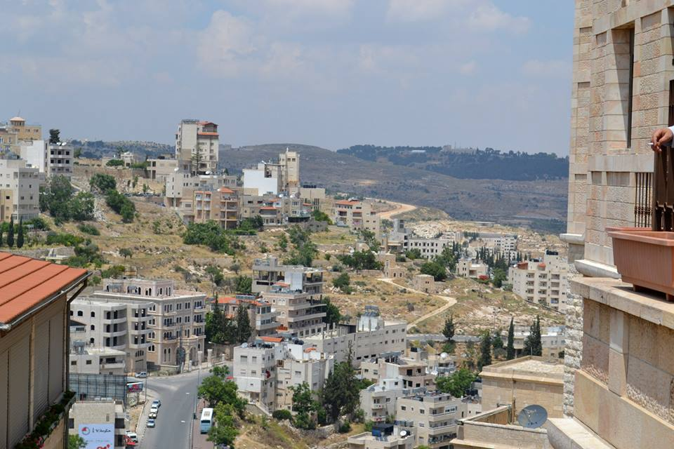 Bethlehem, West Bank (Palestinian Territory)