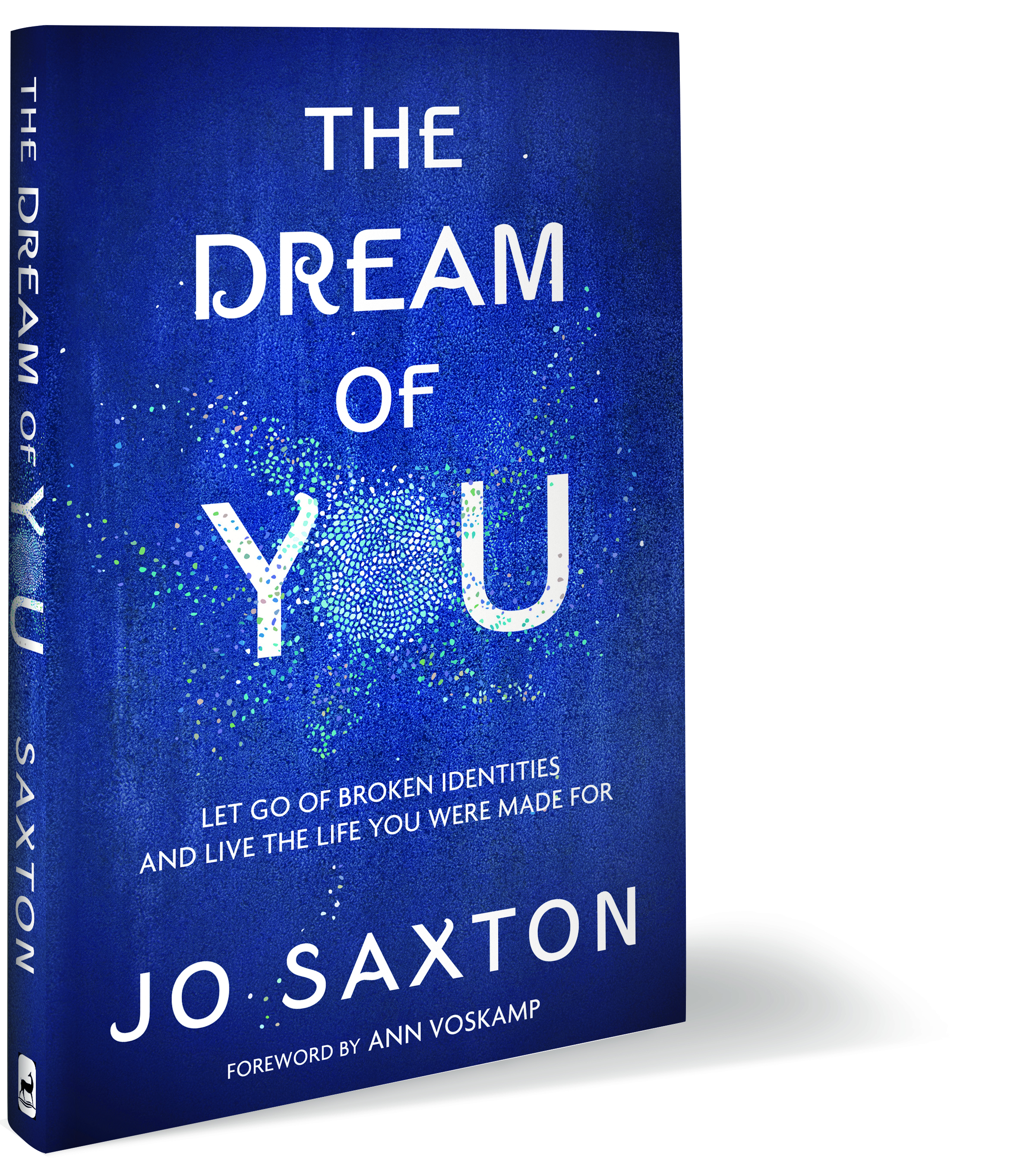 The Dream of You cover with foreword.jpg