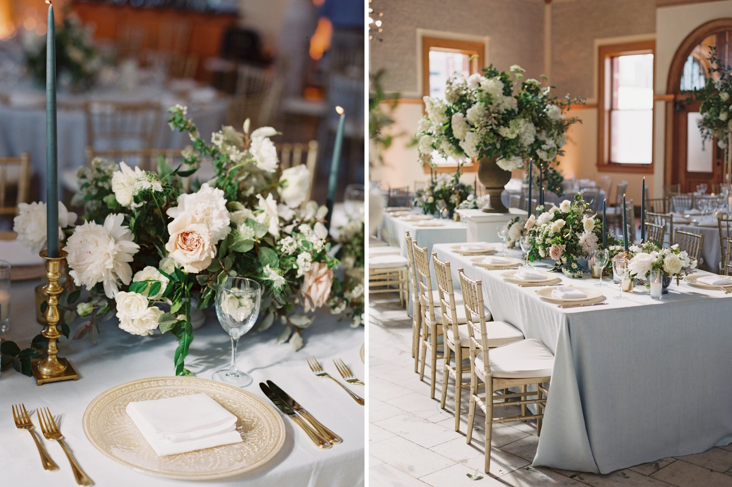 Shannon Skloss Photography Grit & Gold Weddings Fort Worth The Southern Table Ashton Depot Texas La Tavola