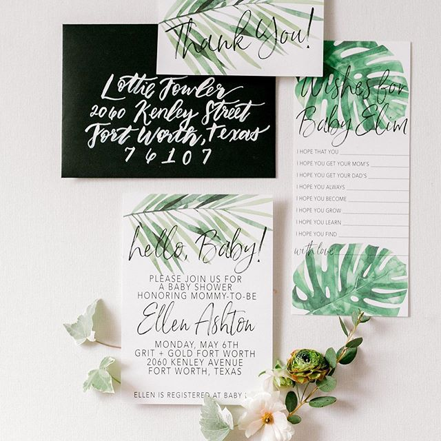 It's been such a crazy busy week, I haven't even had a chance to post any pics from @ellenashton! Loved getting to shower her with love, and celebrating Baby Elim! #happymothersday #babyshower  Paper: @prettypostcalligraphy Planning + Deaign: @gritandgoldeventco  Photog: @amandalanephotography  Rentals: @marqueerentalsdallas @bleuluxuryrentals  Florals: @sagefineflowers  Cake: @loft22cakes  Balloon installation: @ezpartytime