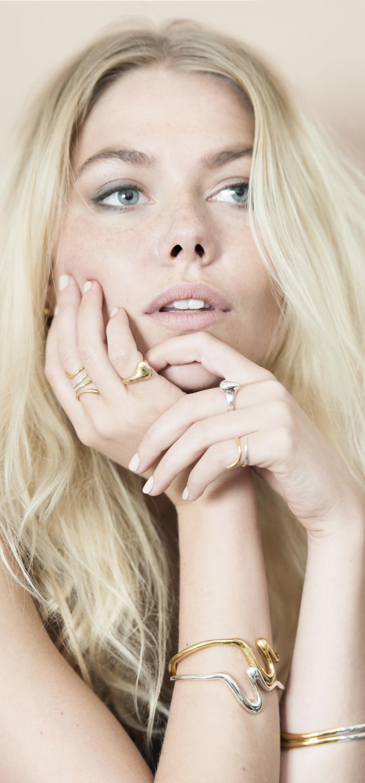 Felice Dahl Jewellery Freja Wewer