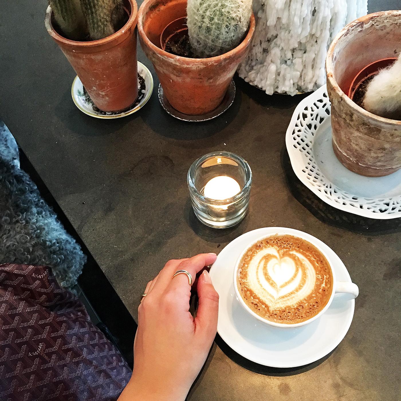 Felice Dahl Kaffeverket