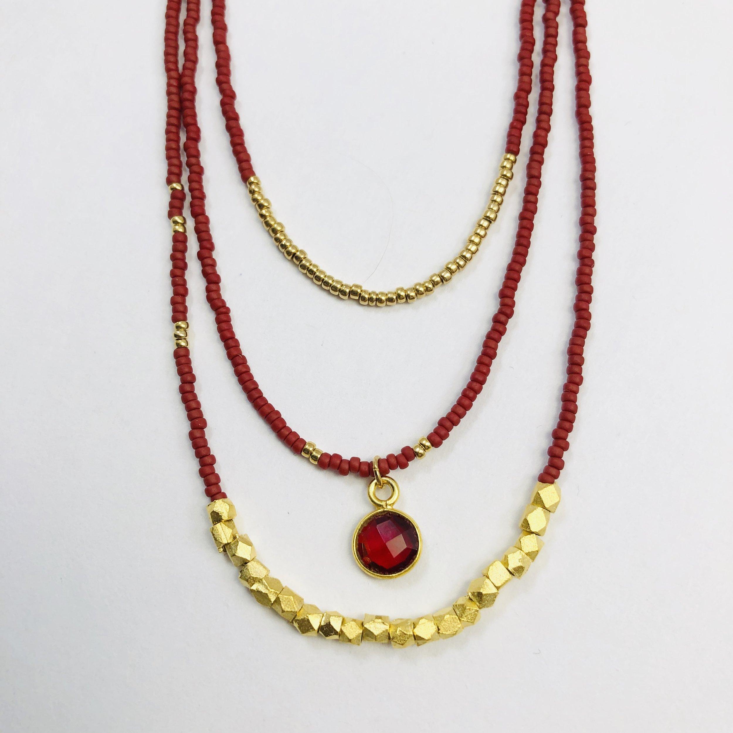 Red Chakra
