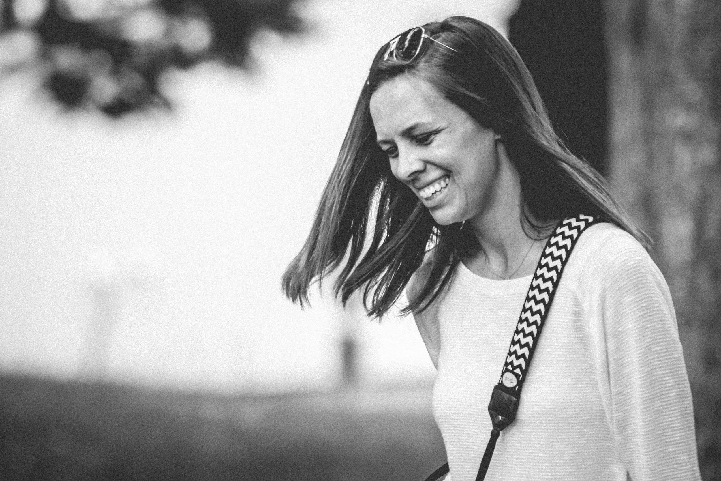 Becky Rothrauff, Principal Photographer