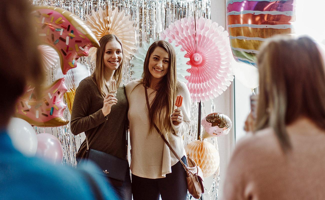Sweet Treats Dessert Festival - 2017 & 2018