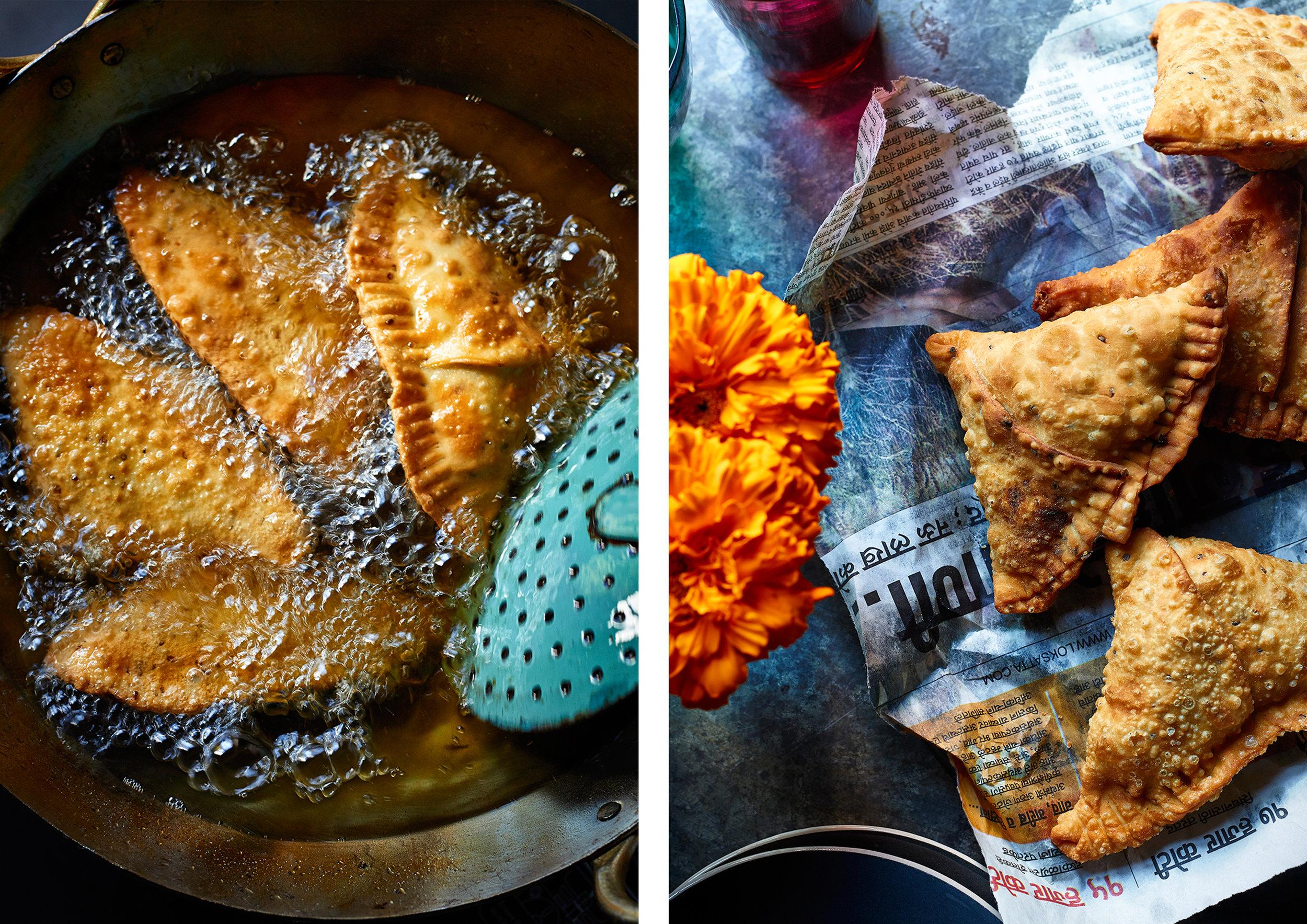 Food Stylist: Jas Jhalli Prop Stylists: Jas Jhalli & Myself