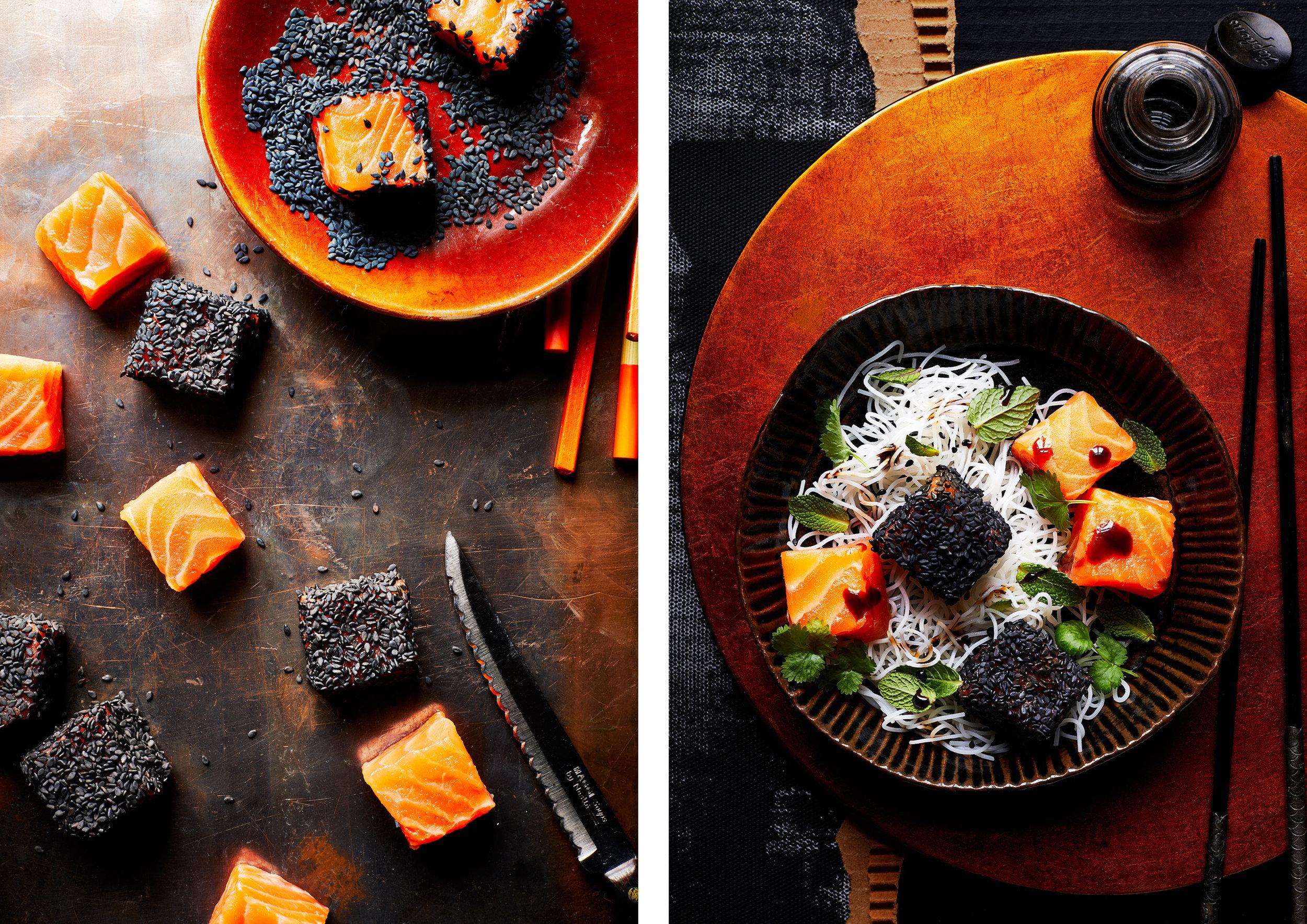Food Stylist: Amy Stephenson Prop Stylist: Tamzin Ferdinando