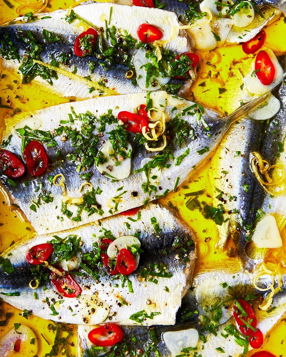 Food Stylist: Tamara Vos