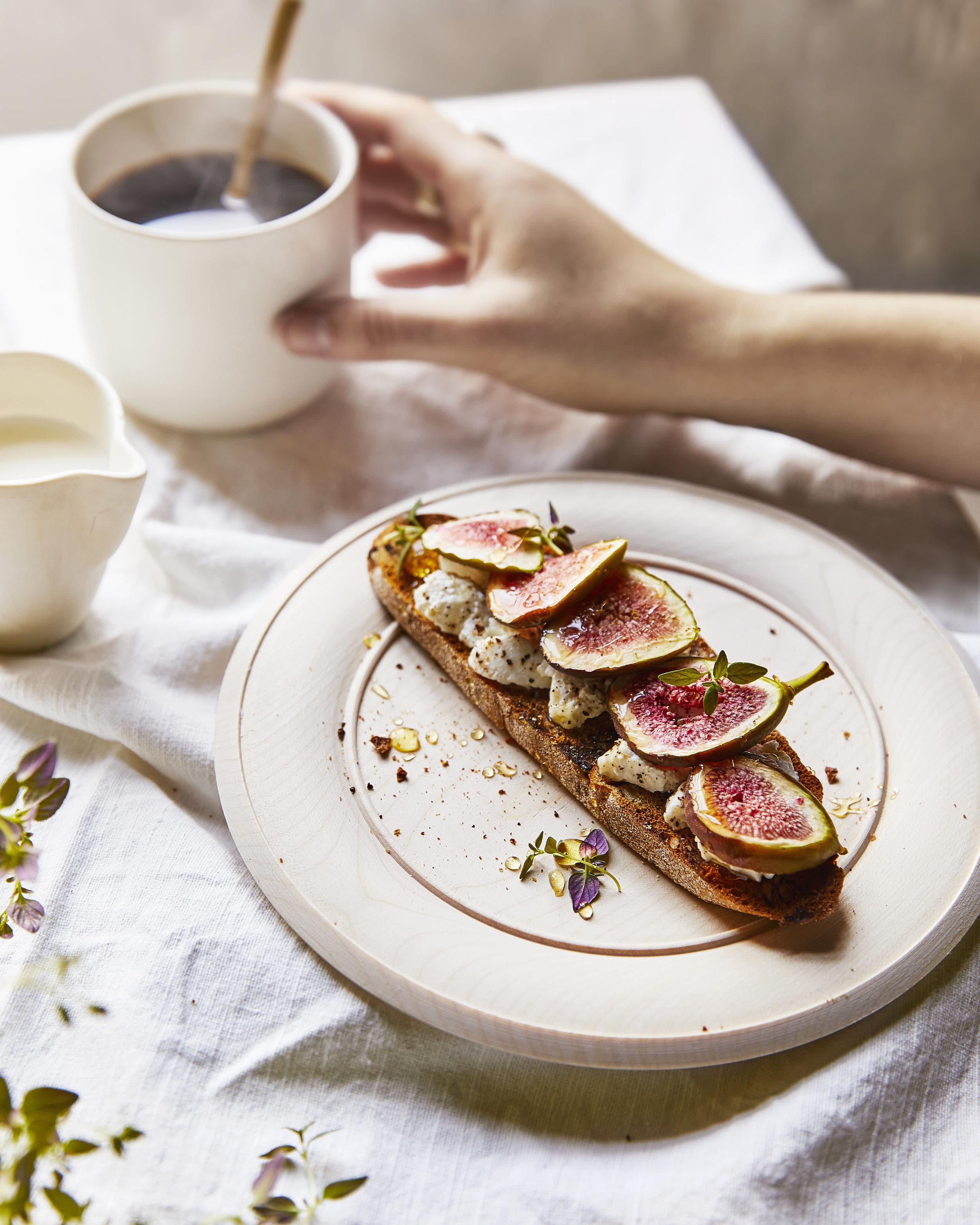 Food Stylist: Toni Musgrave Prop Stylist: Antonia McKenzie