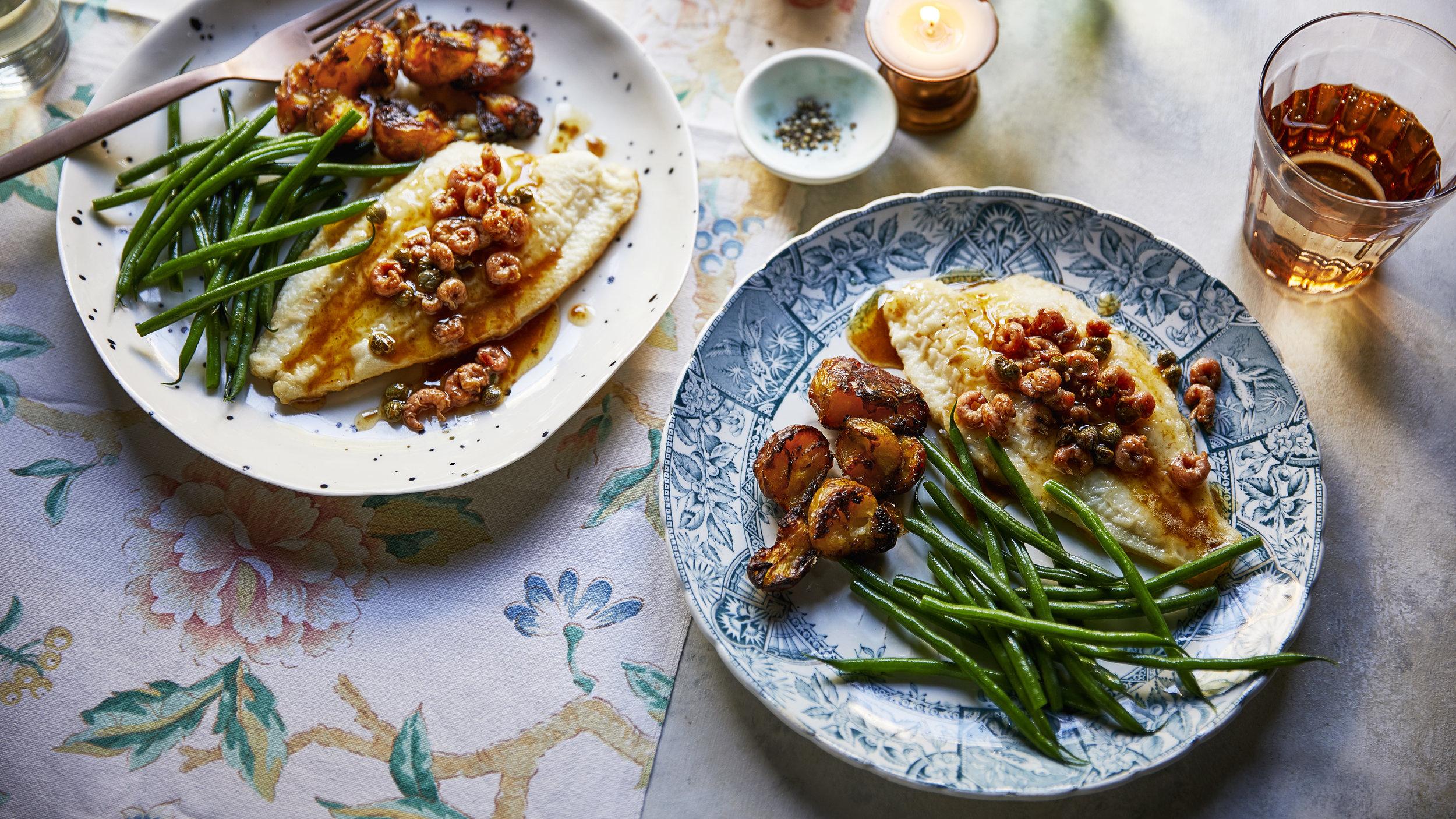 Food Stylist: Nicola Roberts Prop Stylist: Cynthia Blackett