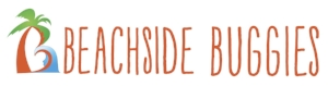 We are pleased to announce that we are partnering with Beachside Buggies for free rides in the Beaches area. Their hours are listed on their website at  www.beachsidebuggies.com