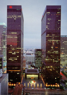 PROJECT LEASING(LOS ANGELES)