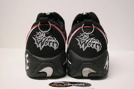 FOOT FIRE!!! - Nike Air Worm Ndestrukt