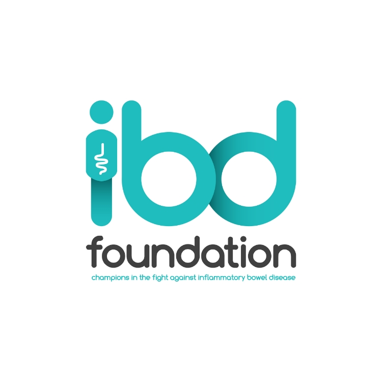 IBD Foundation, Logo Redesign