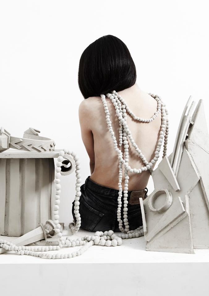Pop Sculpture: The Filosophy Of Making