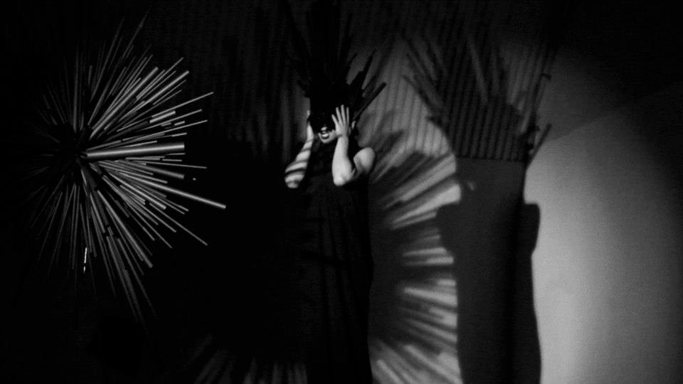Black (Music video still)
