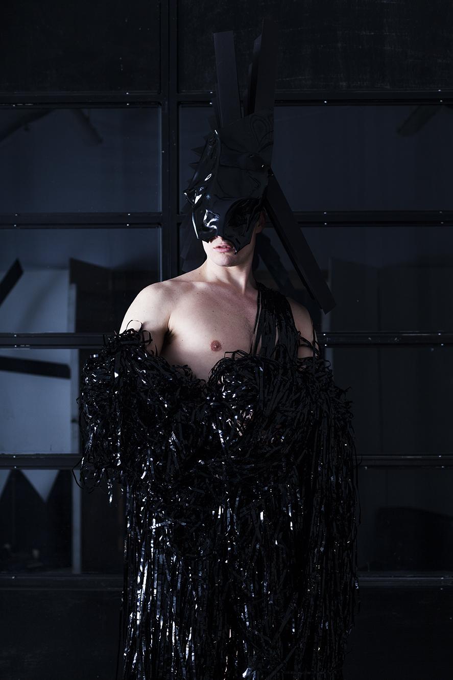 Black (Music video behind the scenes)