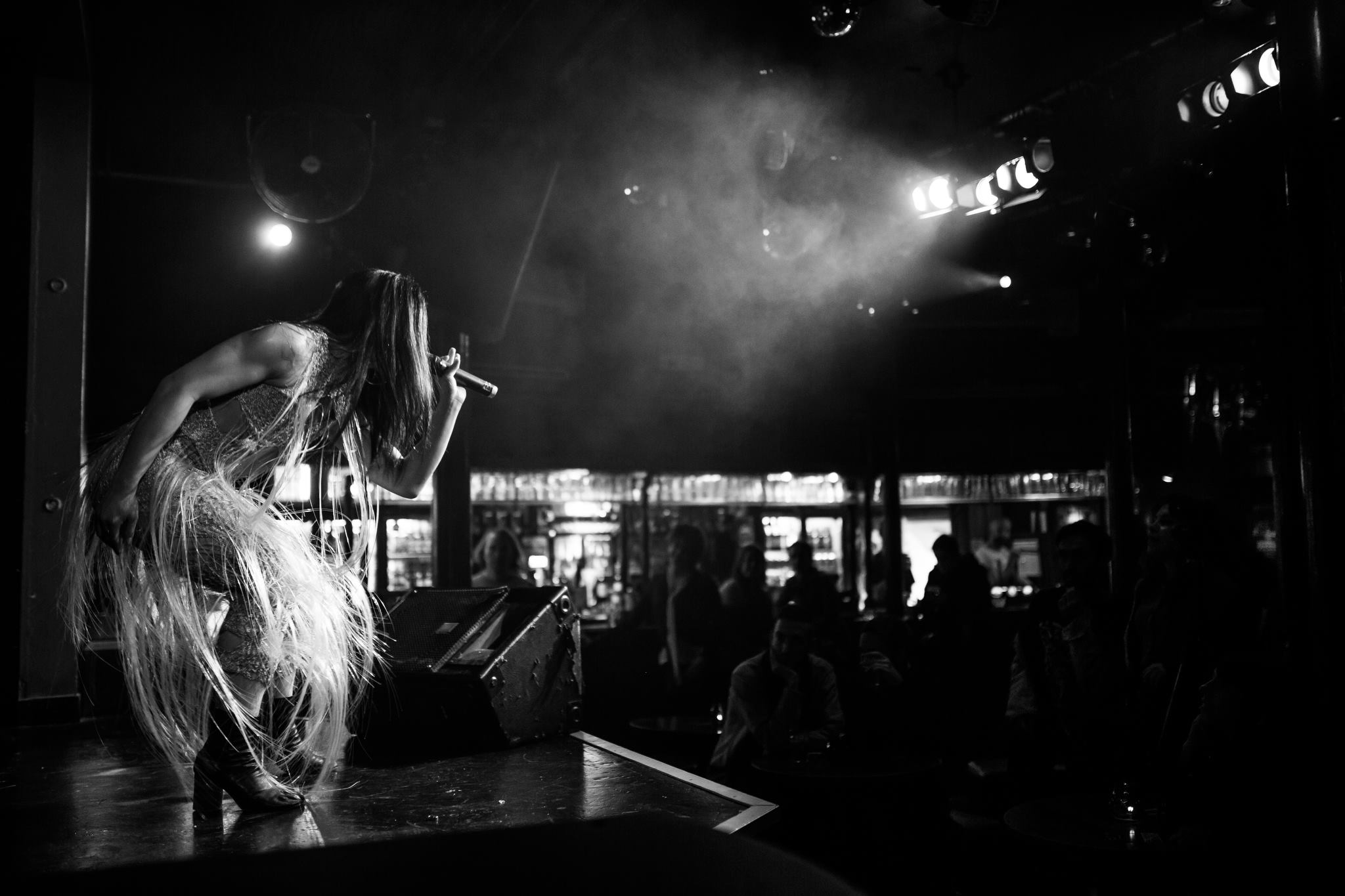 Royal Vauxhall Tavern Performance
