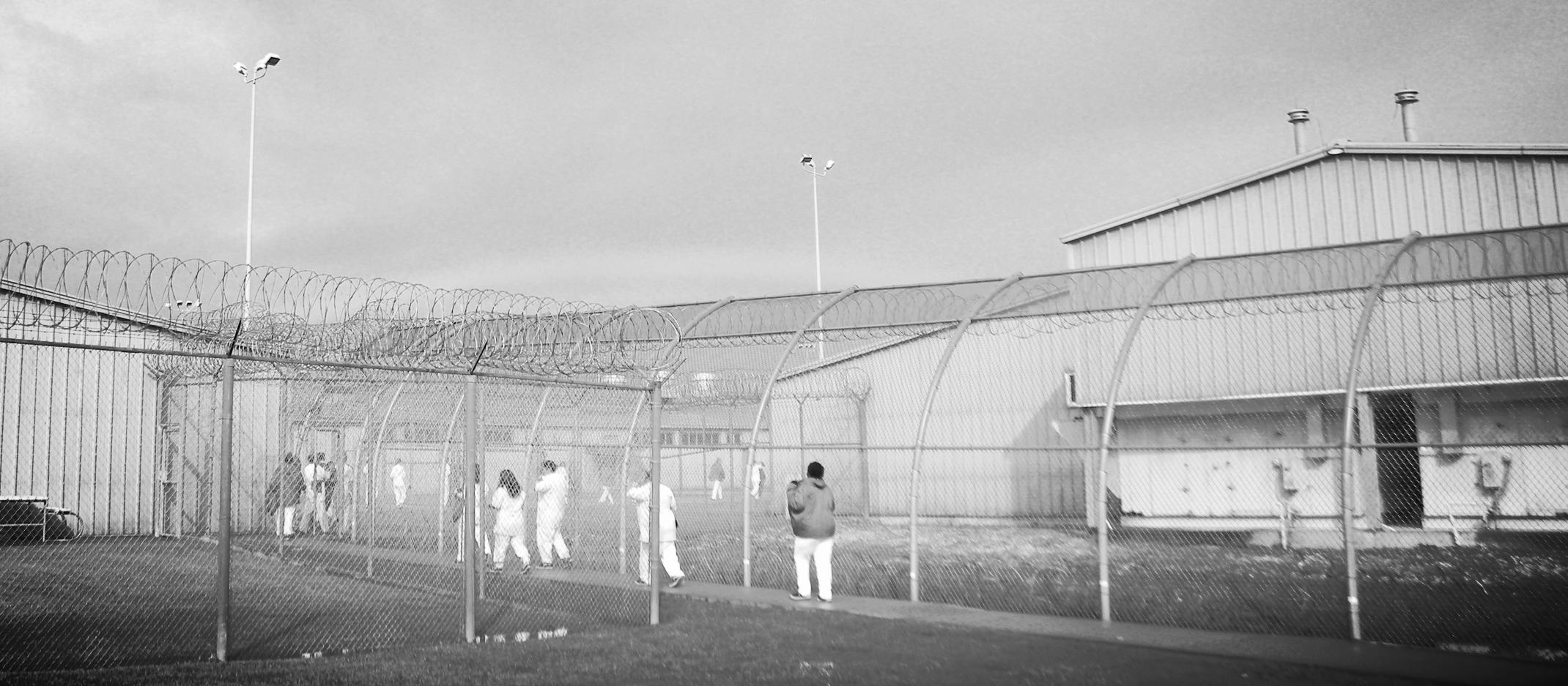 Lucile Plane State Jail, Dayton, TX