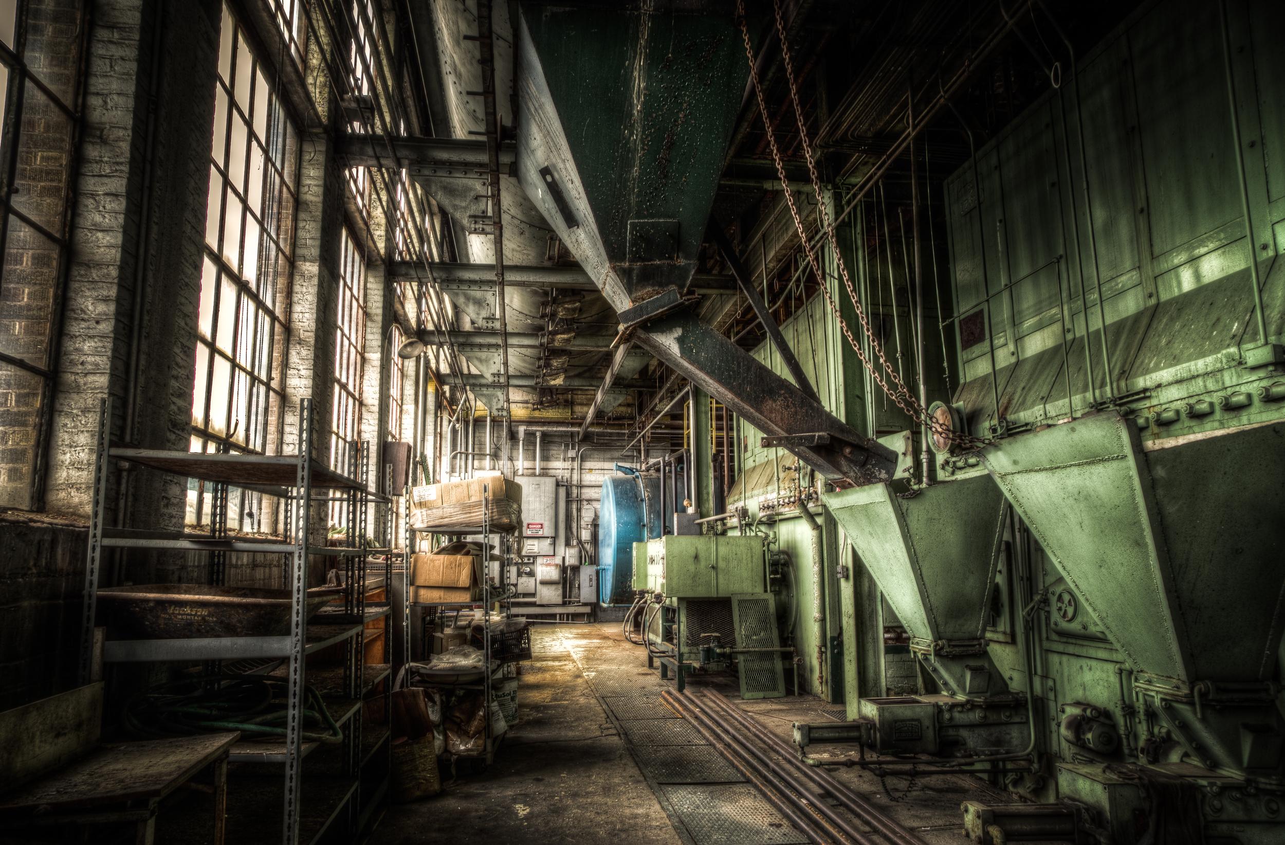 Coal Furnace Utica NY