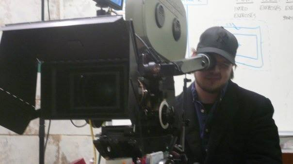 Matt Ossowski, New York Film Academy 2008