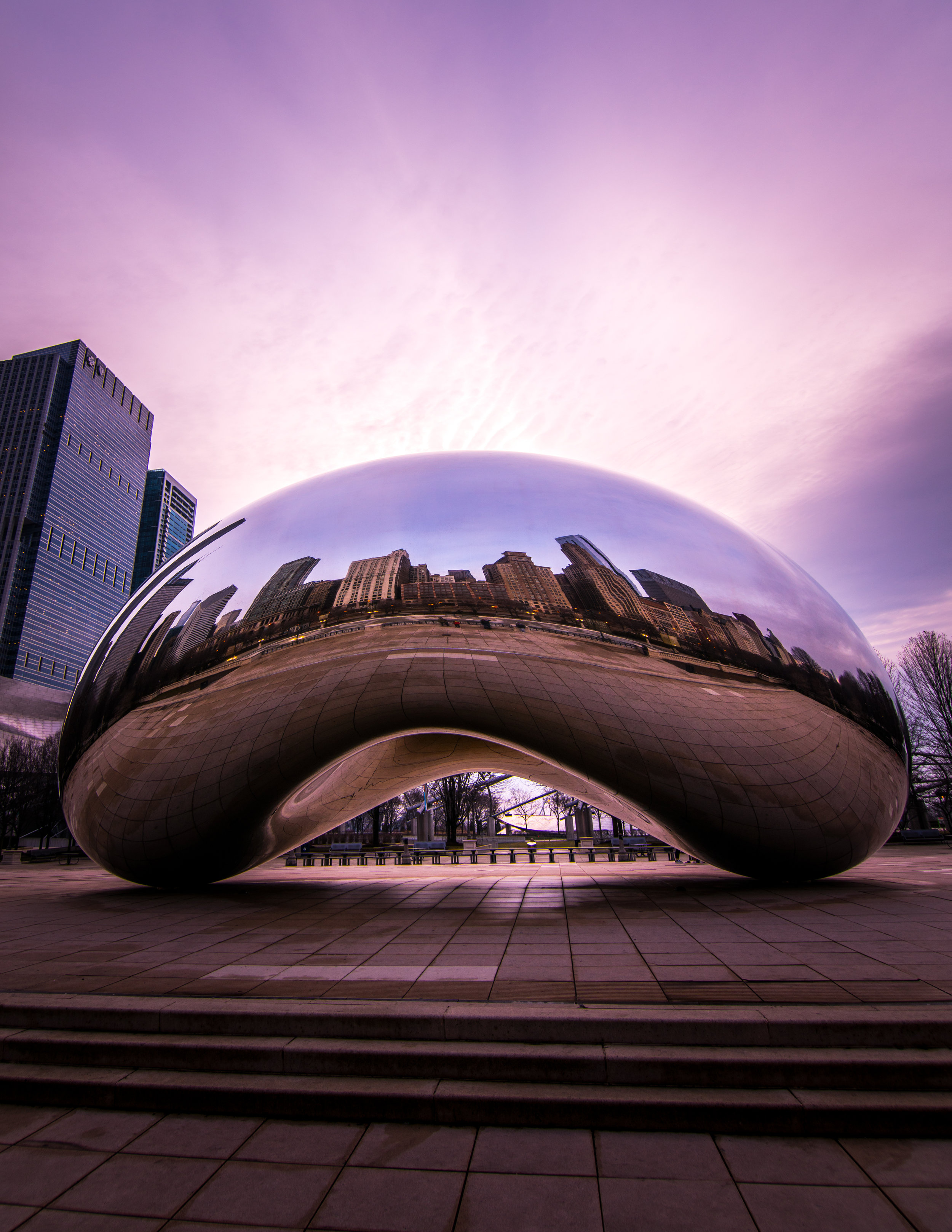 Cloud Gate - Chicago IL