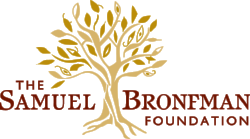 Sponsor: The Samuel Bronfman Foundation